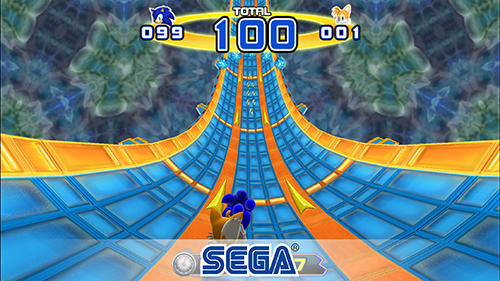 Sonic the hedgehog 4: Episode 2 für Android spielen. Spiel Sonic the Hedgehog 4: Episode 2 kostenloser Download.