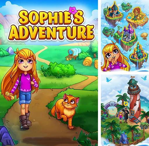 Sophie's mystery adventure
