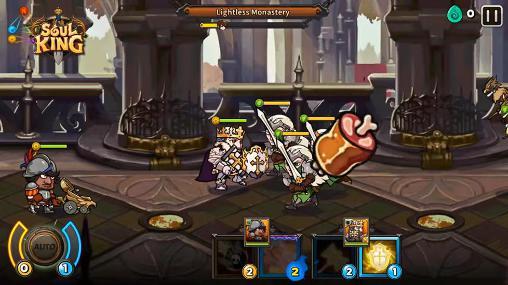 Descargar Soul King Para Android Gratis El Juego Rey De Las Almas