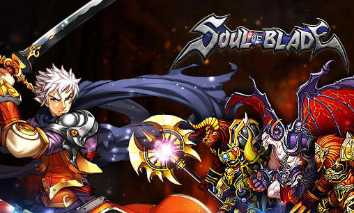 √ download game soulblade v1. 0 mod apk+data for android [google.