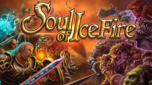 Soul of ice fire: Thrones war
