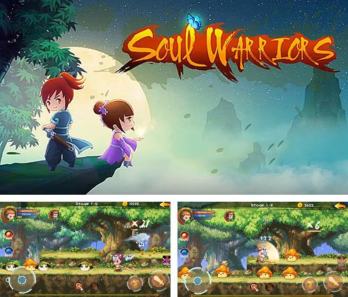Soul warrior: Fight adventure