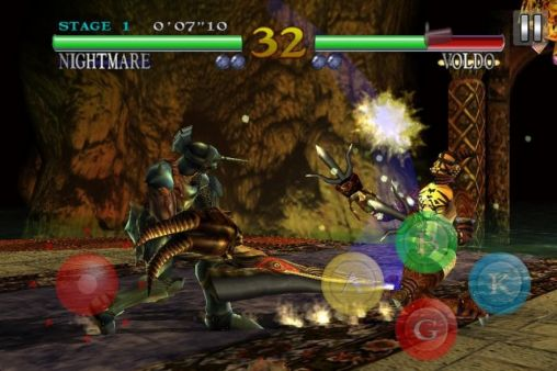 Soulcalibur screenshot 4