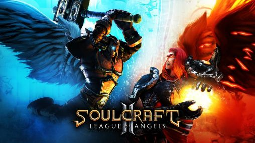 Soulcraft 2: League of angels