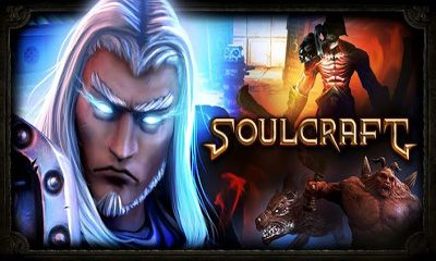 SoulCraft THD обложка