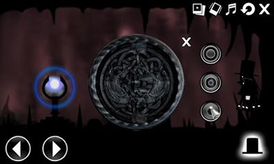 Download Soulless Night Android free game.