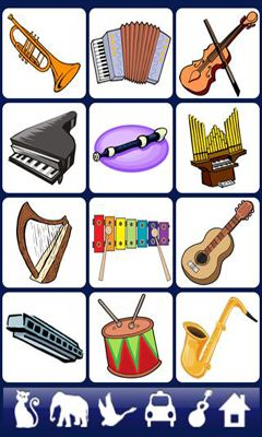 Jogue Sound Touch para Android. Jogo Sound Touch para download gratuito.