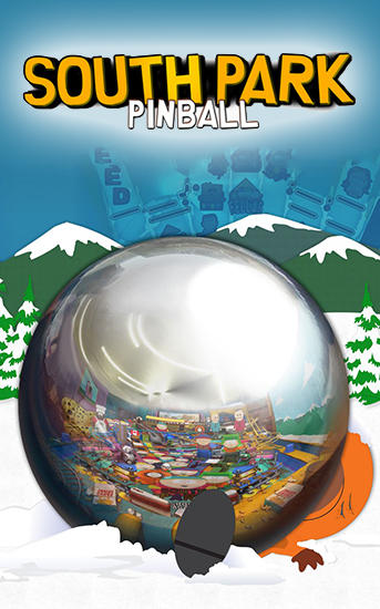 South Park: Pinball poster