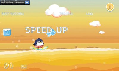 Download South Surfer Android free game.