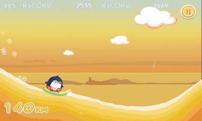 South Surfer screenshot 2