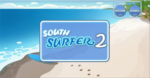 South surfers 2 poster