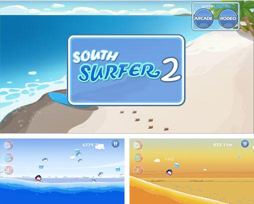 In addition to the game Tyrant unleashed for Android phones and tablets, you can also download South surfers 2 for free.
