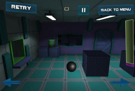 Space adventure screenshot 3