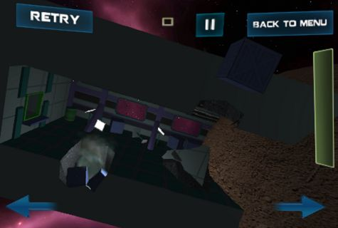 Space adventure screenshot 5