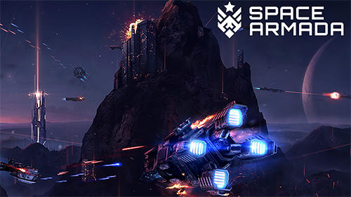 Space armada: Galaxy wars обложка