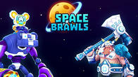 Space Brawls: 3v3 battle arena APK
