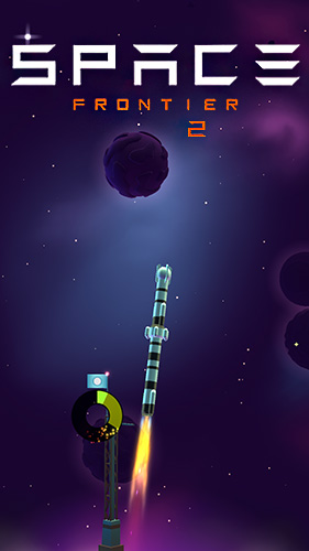 Space frontier 2