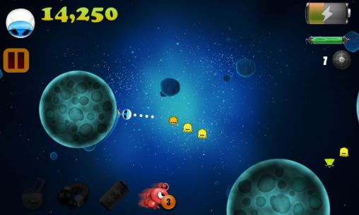 Space hero screenshot 3