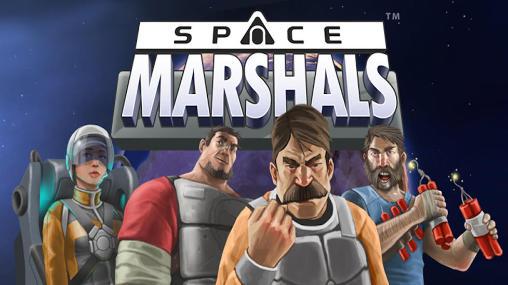 تحميل لعبة Space Marshals
