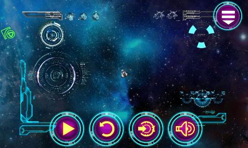 Space mission screenshot 4