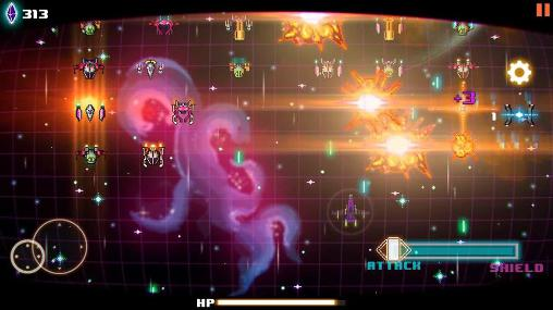 Space overdrive screenshot 2