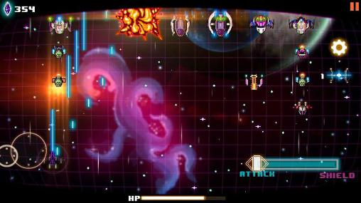 Space overdrive screenshot 3
