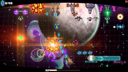Space overdrive screenshot 4