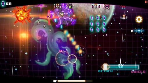 Space overdrive screenshot 5