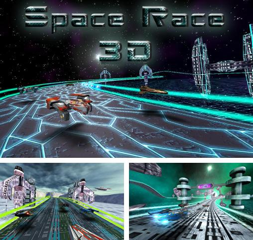 In addition to the game Speed Forge 3D for Android phones and tablets, you can also download Space race 3D for free.