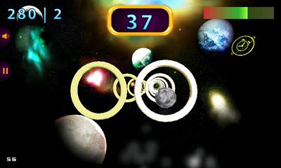Get full version of Android apk app Space Rings 3D for tablet and phone.