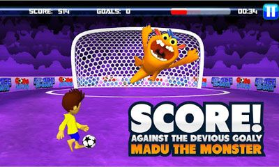 Get full version of Android apk app Space Sports for tablet and phone.
