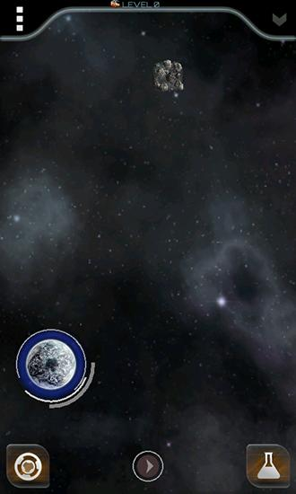 Space STG 3: Empire of extinction screenshot 1