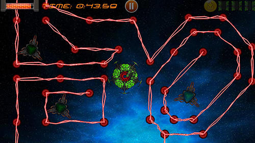 Space truck orbit lite screenshot 2