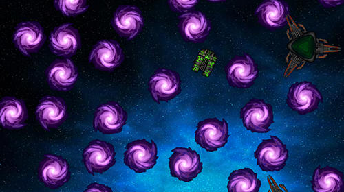 Screenshots von Space truck orbit lite für Android-Tablet, Smartphone.