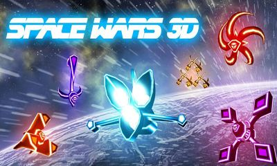 Space Wars 3D poster