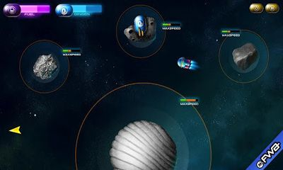 Spaced Away für Android spielen. Spiel Spaced Away kostenloser Download.