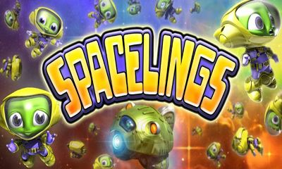 Spacelings