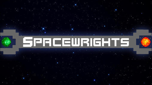 Spacewrights обложка