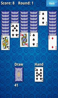 Download Spade Eleven Android free game.