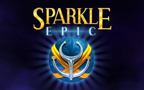 Sparkle epic poster