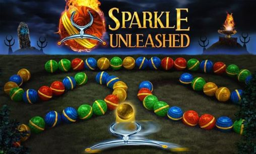 Sparkle unleashed обложка