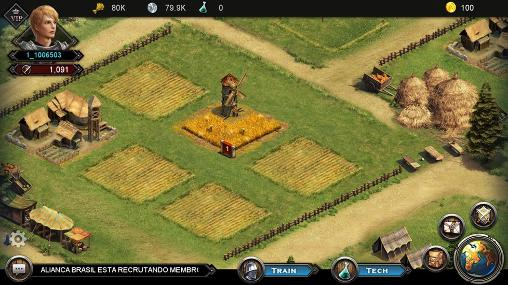 Sparta: Age of warlords screenshot 3