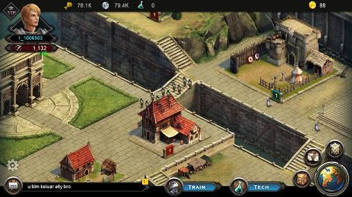 Sparta: Age of warlords screenshot 4
