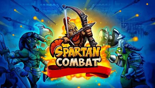 Spartan combat: Godly heroes vs master of evils