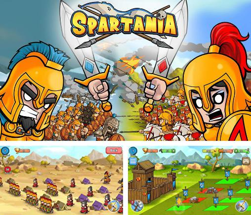 Spartania: The spartan war