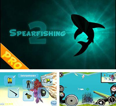 In addition to the game Captain Oil for Android phones and tablets, you can also download Spearfishing 2 Pro for free.
