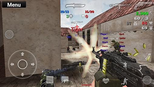 Baixe o jogo Special forces group 2 para Android gratuitamente. Obtenha a versao completa do aplicativo apk para Android Special forces group 2 para tablet e celular.