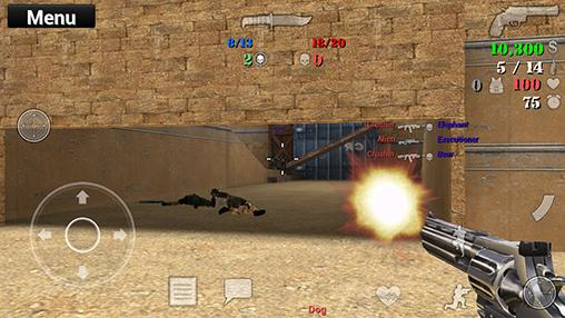 Jogue Special forces group 2 para Android. Jogo Special forces group 2 para download gratuito.