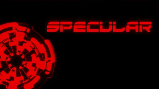 Specular poster