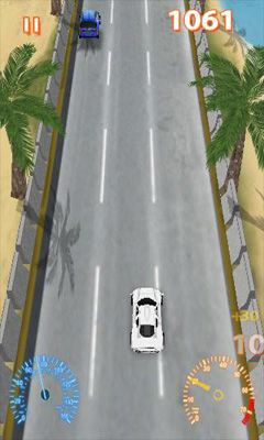 Speed Car screenshot 1